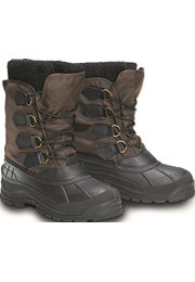 66e4d8c2582 Obuv - Vojenské boty gladiátory armádní kanady vojenské černé kožené ...