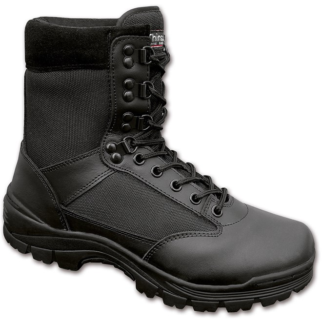 Boty Tactical Boot