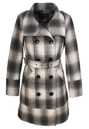 Kabát Rockaway Ladies Coat