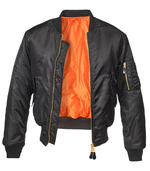 The bomber jacket wiki – Modern fashion jacket photo blog