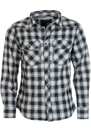 Košile Great Creek Checkshirt