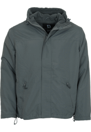 Bunda Windbreaker Frontzip